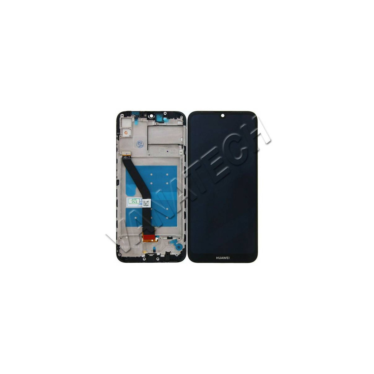 DISPLAY LCD + TOUCH SCREEN ORIGINALE SAMSUNG GALAXY J5 2017 SM-J530F SILVER GH97-20738B