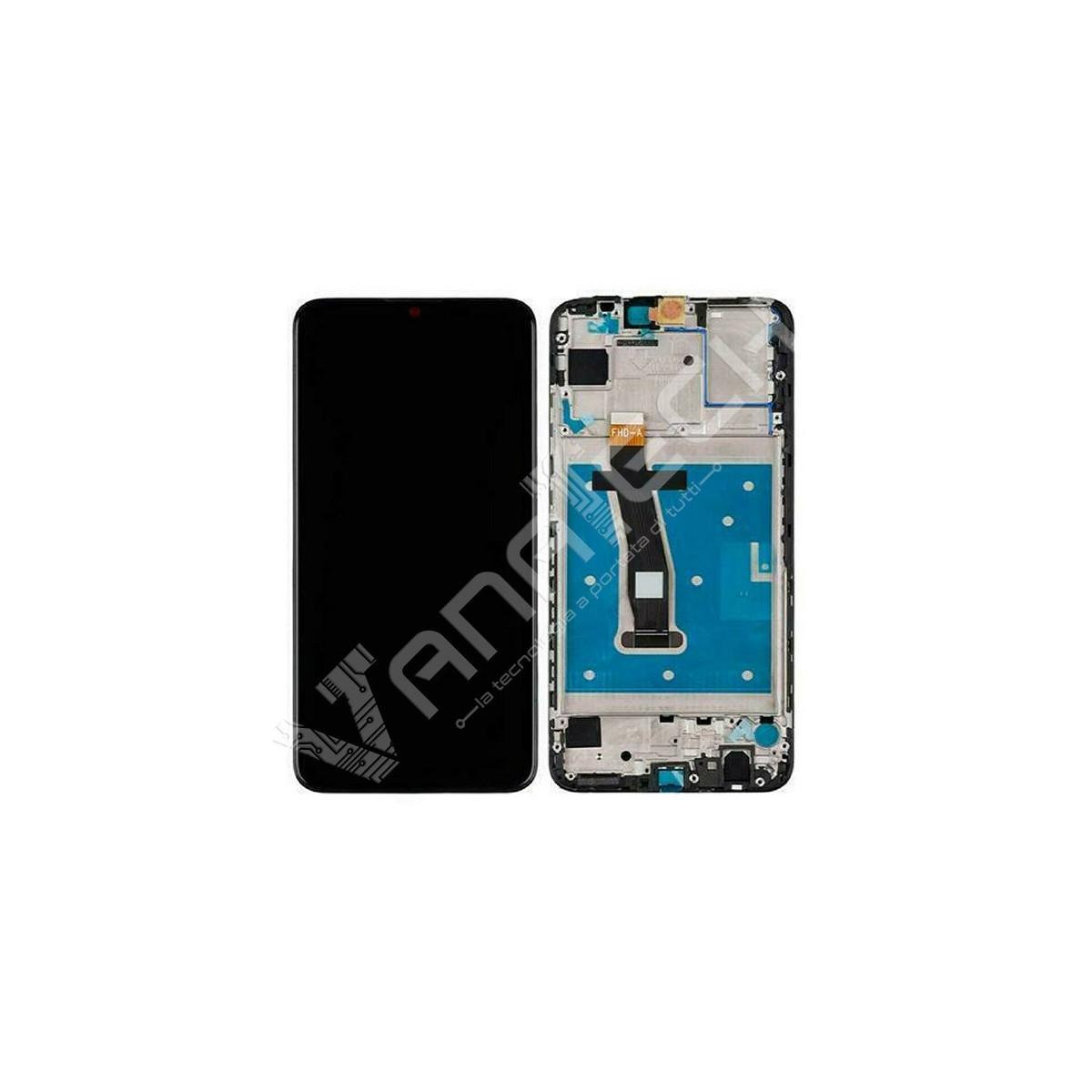 BACK COVER SCOCCA POSTERIORE ARGENTO RICAMBIO PER IPHONE 7 7G COMPLETA SILVER