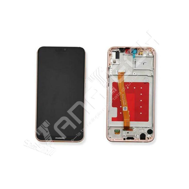 BACK COVER SCOCCA POSTERIORE NERO OPACO RICAMBIO PER IPHONE 7 7G COMPLETA BLACK