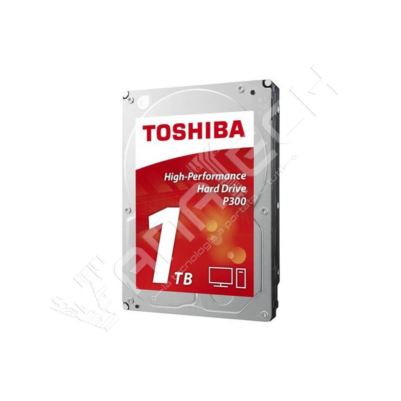 HARD DISK TOSHIBA P300 1TB...