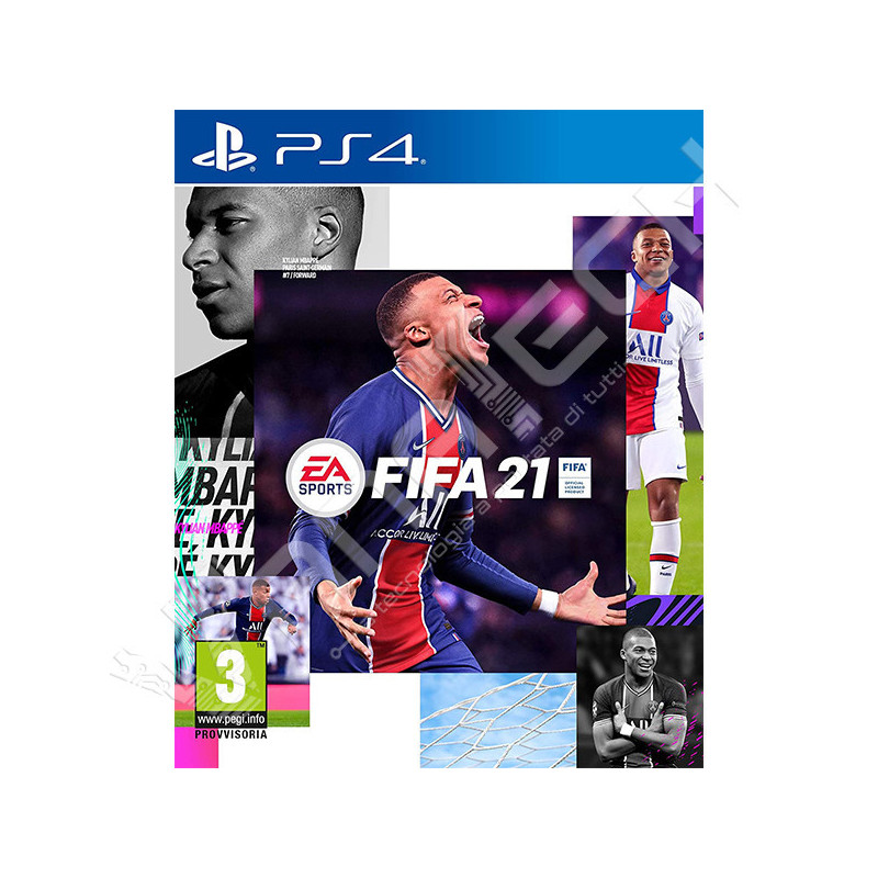 VIDEOGAMES GIOCO PER PS4...