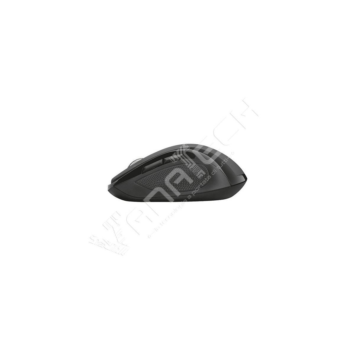 CASE TECNO ATX TC-951 CON ALIMENTATORE DA 550W USB 3.0 E CARD READER