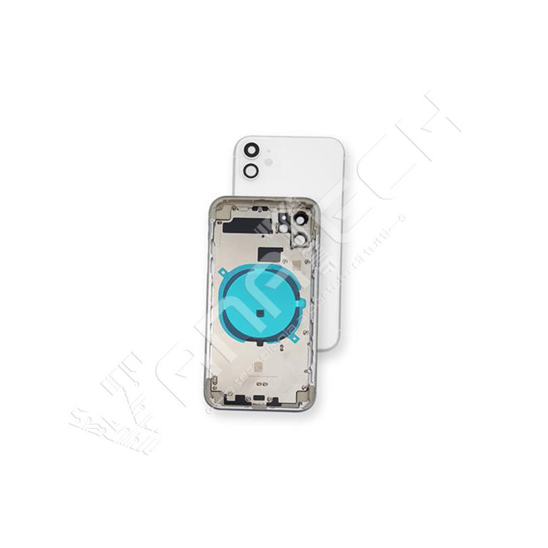 PC DESKTOP COMPLETO CPU INTEL I3-7100 4GB RAM DDR4 2400MHz 500GB HARD DISK