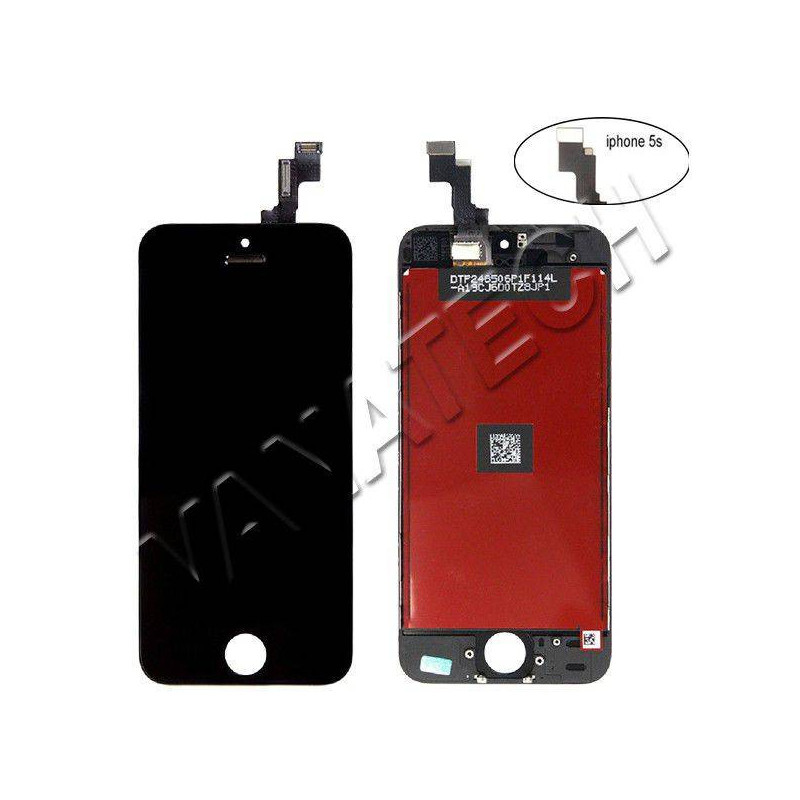 BACK COVER PER SAMSUNG GALAXY S3 MINI BLU BULK