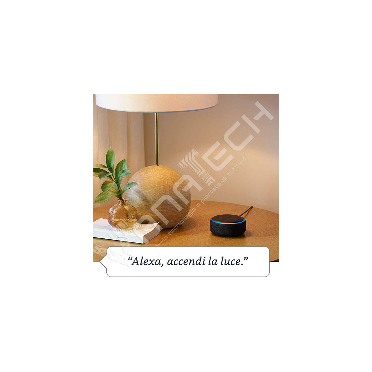 KIT LAMPADINE AUTO LUCI A LED ZES PER AUTO H1 50W IP67 X3 CAMPAER CAMION