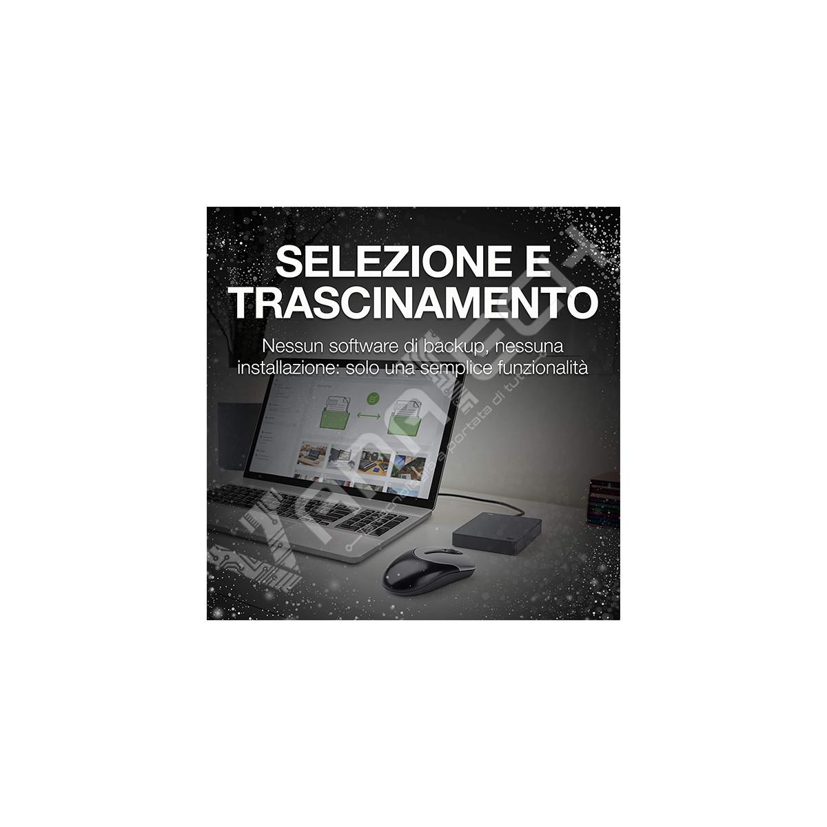 MULTIPRESA PRESA UNIVERSALE 3 SPINE 5 USB 3.4A INTERRUTTORE DISPLAY ANDOWL Q-688 CAVO 2 METRI