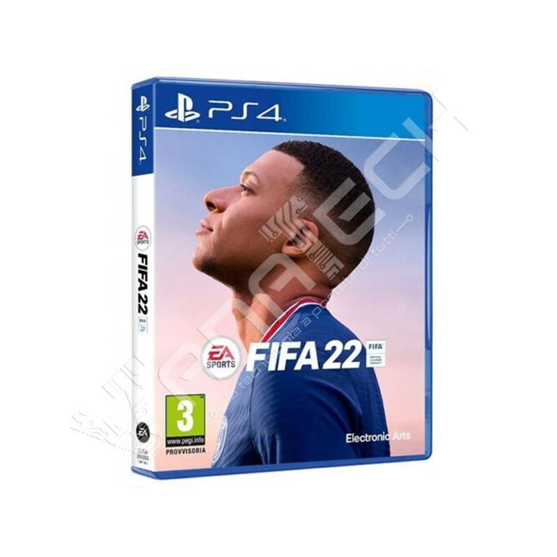 FIFA 22 PLAYSTATION 4...