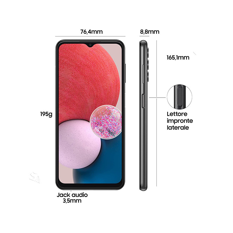 TOUCH SCREEN LCD DISPLAY PER APPLE IPHONE XR VETRO FRAME SCHERMO IN CELL