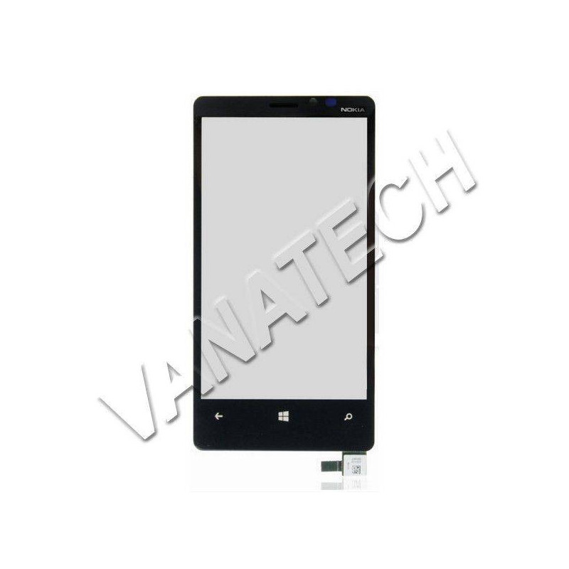 VETRINO TOUCH SCREEN NOKIA LUMIA 625 NERO DISPLAY RICAMBIO TOUCHSCREEN VETRO