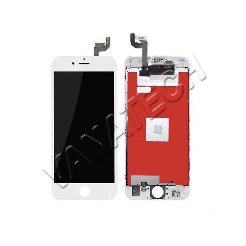 BATTERIA RICAMBIO PER IPHONE 4S RICAMBIO 16GB 32GB 1420mAh 3.7V Li-ion BULK