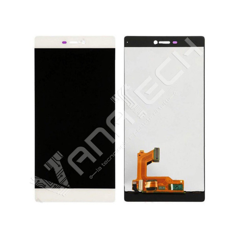 DISPLAY LCD TOUCH SCREEN...