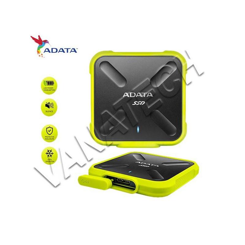 SSD ESTERNO ADATA SD700 250...