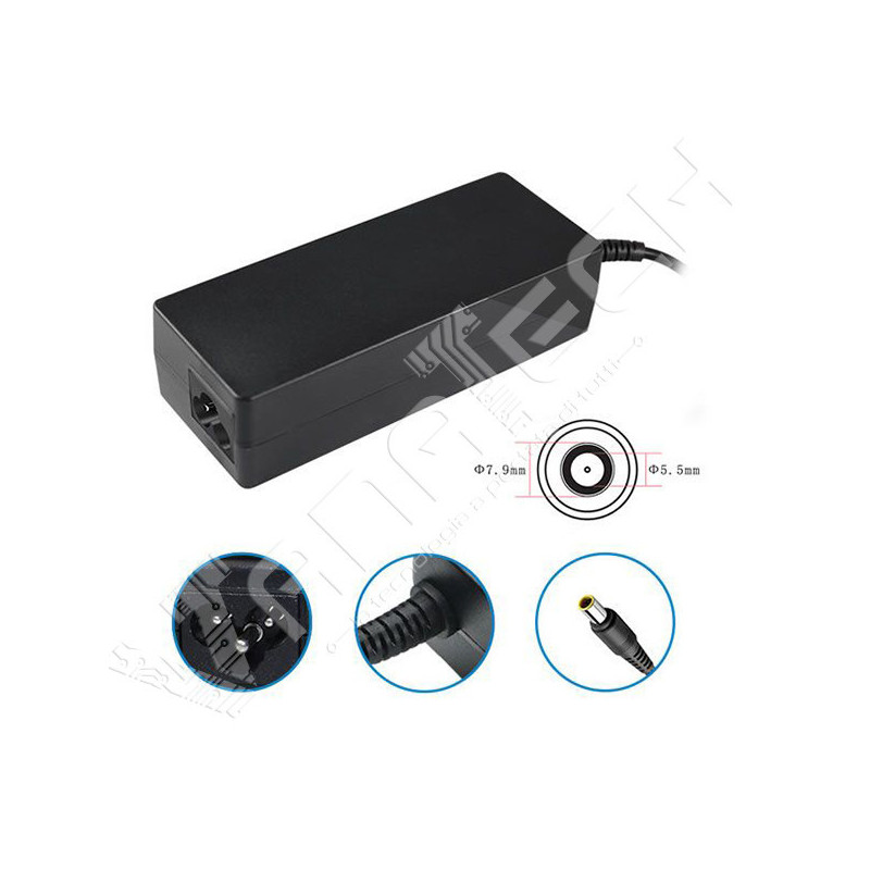 CARTUCCIA NERA COMPATIBILE BROTHER LC1240BK