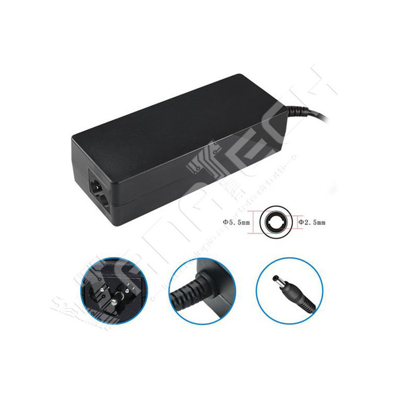 CARTUCCIA NERA COMPATIBILE BROTHER LC970BK BULK