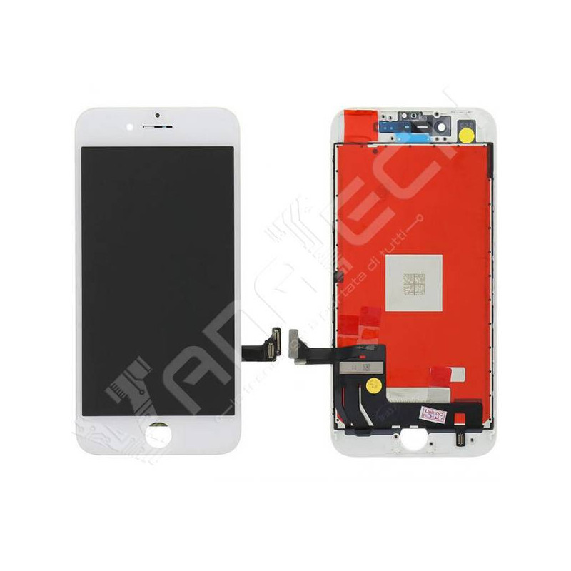 CONNETTORE DI RICARICA DOCK IPHONE 6 PLUS MICROFONO ANTENNA NERO