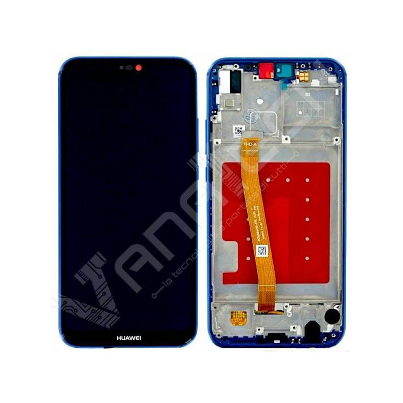 SCHERMO VETRO DISPLAY LCD...