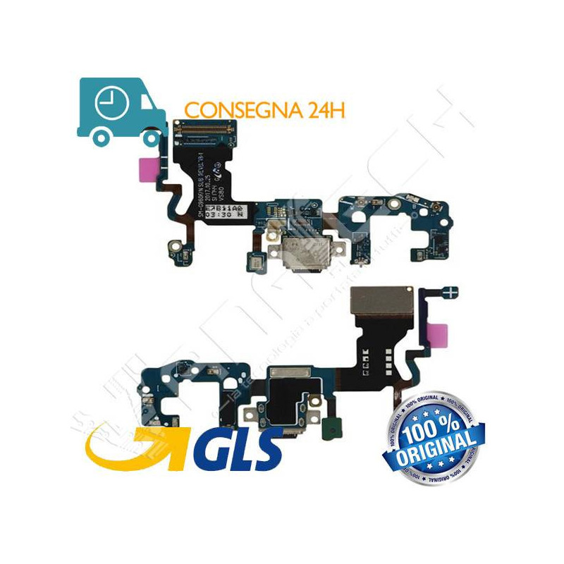 BATTERIA PER IPHONE 7 PLUS RICAMBIO 16GB 32GB 64GB 128GB 2900mAh 3.8V BULK